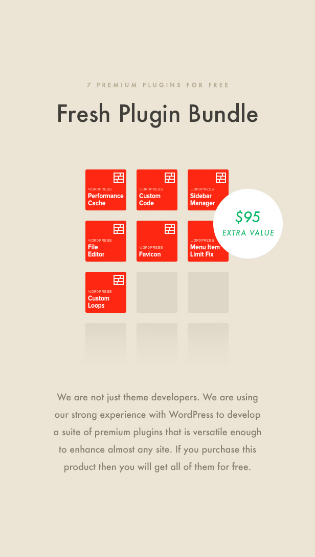 Nation - Responsive Multi-Purpose WordPress Theme