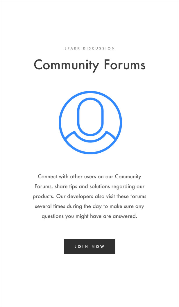 iptile-community-forums Eve - Responsive & Multipurpose WordPress Theme theme WordPress